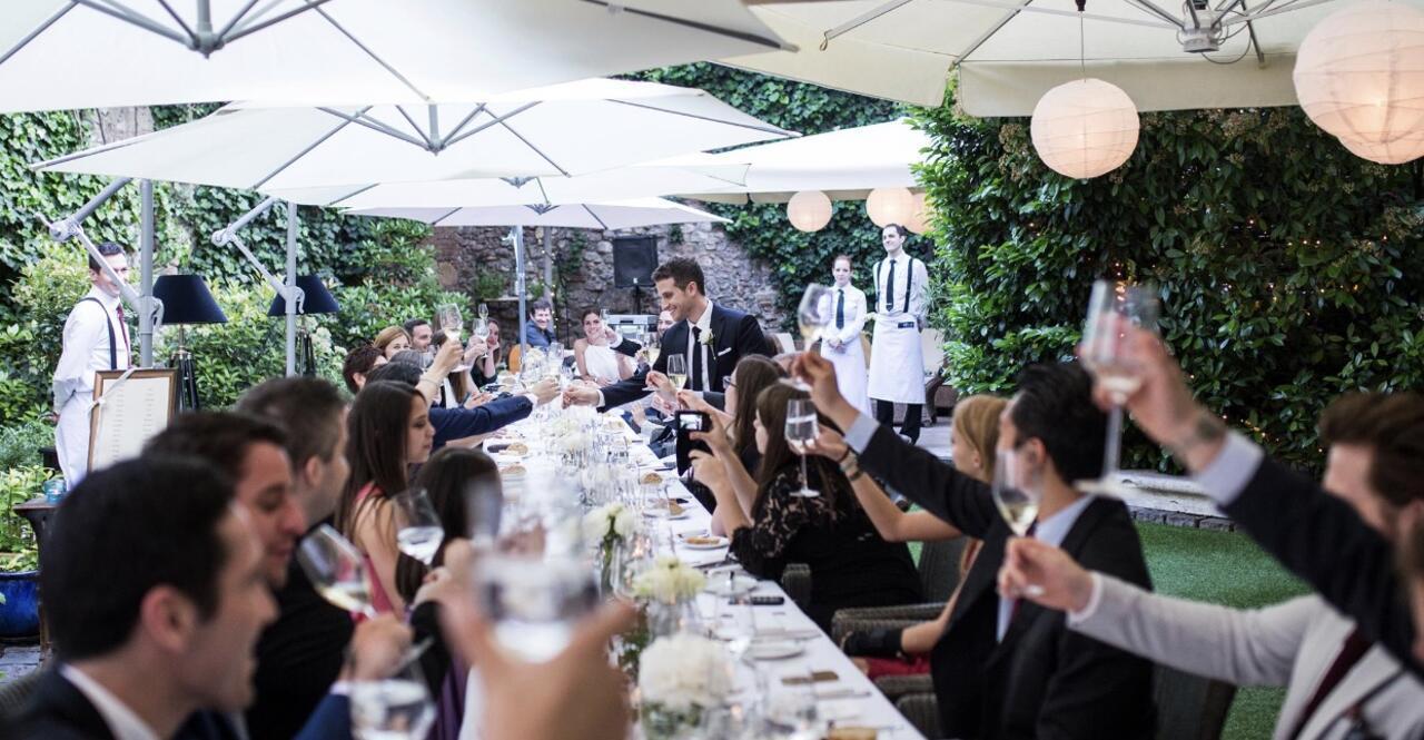 914e7dddc4 Álom esküvő Budapesten - Különleges esküvő helyszínek - Zsidai Csoport