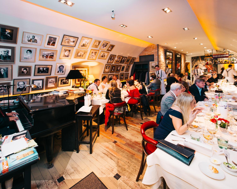 b271a9fd72 Kis létszámú esküvői helyszínek Budapesten - íme a legjobb éttermek!