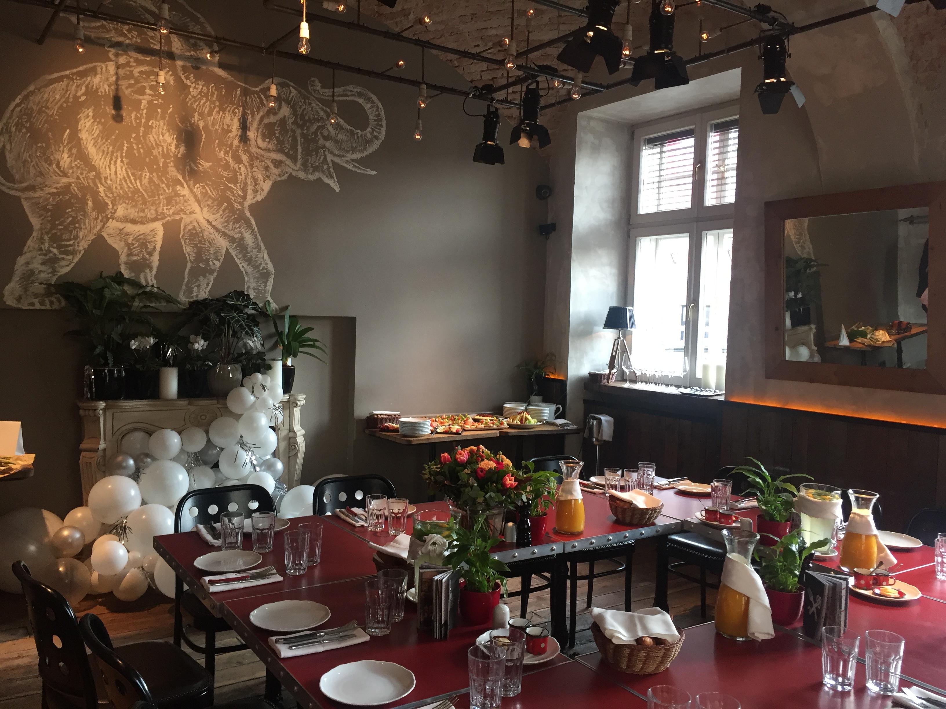 étterem klasszikus menyasszony